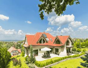 Dom na sprzedaż, Kraków Wola Justowska, 478 m²