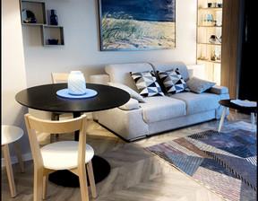 Mieszkanie do wynajęcia, Katowice Dąb, 45 m²