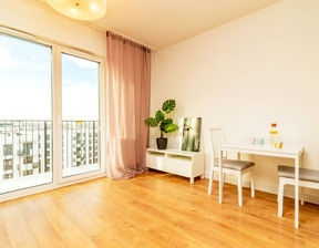 Mieszkanie do wynajęcia, Wrocław Zakładowa, 39 m²