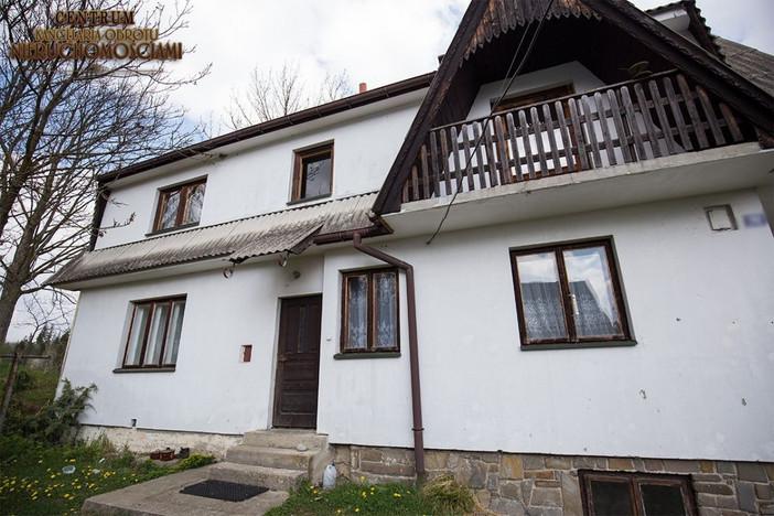 Dom na sprzedaż, Maruszyna, 160 m² | Morizon.pl | 1011