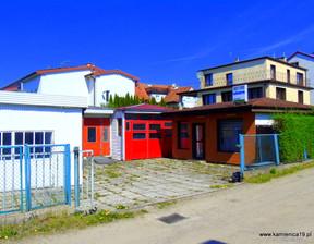 Obiekt na sprzedaż, Olsztyn Zatorze, 239 m²