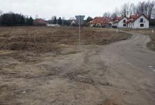 Działka na sprzedaż, Tomaszkowo, 800 m²