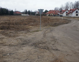 Morizon WP ogłoszenia | Działka na sprzedaż, Tomaszkowo, 800 m² | 8102