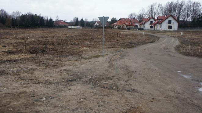 Morizon WP ogłoszenia   Działka na sprzedaż, Tomaszkowo, 800 m²   8102