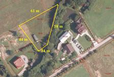 Działka na sprzedaż, Wysowa-Zdrój, 1700 m²