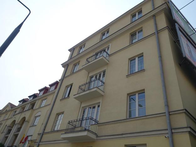 Mieszkanie do wynajęcia, Warszawa Ochota, 130 m² | Morizon.pl | 0091