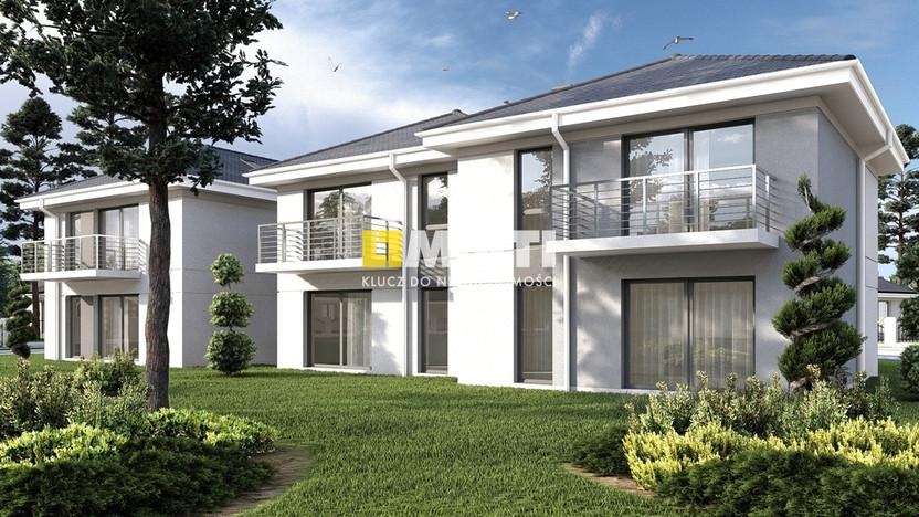 Mieszkanie na sprzedaż, Mierzyn, 66 m² | Morizon.pl | 2500