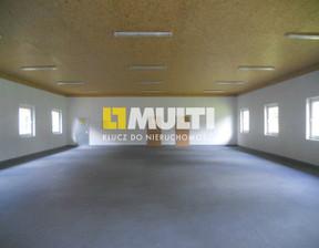 Magazyn, hala do wynajęcia, Wąwelnica Lubieszyn, 740 m²