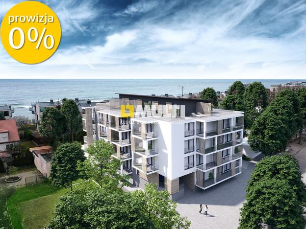 Morizon WP ogłoszenia | Mieszkanie na sprzedaż, Ustronie Morskie, 48 m² | 3250