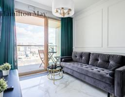 Morizon WP ogłoszenia | Mieszkanie do wynajęcia, Warszawa Wola, 37 m² | 0972