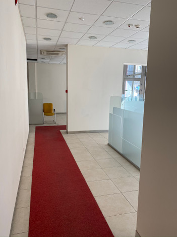 Lokal handlowy do wynajęcia, Szczecin Centrum, 89 m² | Morizon.pl | 6965