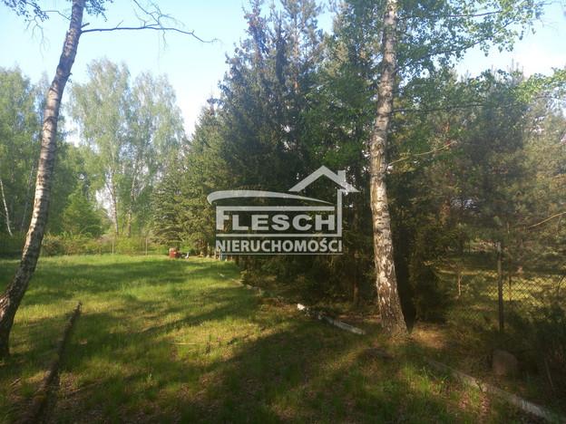 Działka na sprzedaż, Granica, 848 m² | Morizon.pl | 6974