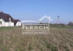 Działka na sprzedaż, Brwinów, 1033 m²   Morizon.pl   7269 nr7