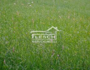 Działka na sprzedaż, Rusiec, 1423 m²