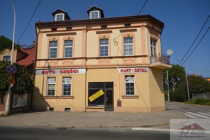 Lokal użytkowy do wynajęcia, Przemyśl Ludwika Mierosławskiego, 71 m²   Morizon.pl   2842