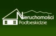Działka na sprzedaż, Bielsko-Biała Komorowice Krakowskie, 2360 m²