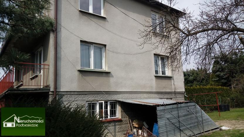 Dom na sprzedaż, Bielsko-Biała Straconka, 67 m²   Morizon.pl   1814