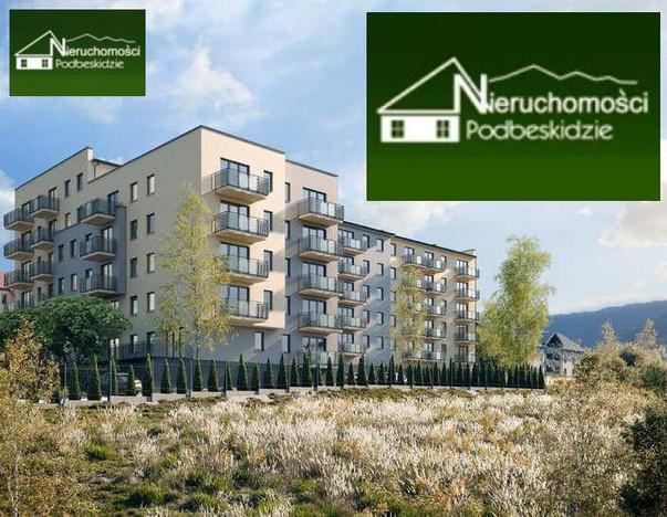 Mieszkanie na sprzedaż, Bielsko-Biała, 46 m² | Morizon.pl | 5839