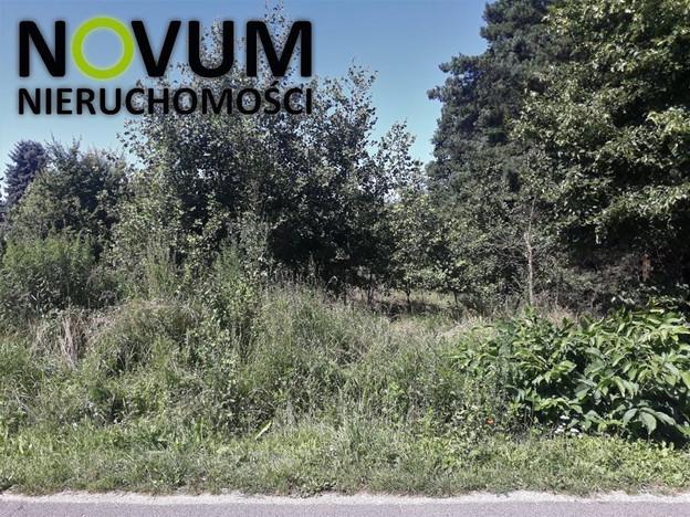 Działka na sprzedaż, Hanusek, 7700 m² | Morizon.pl | 8580