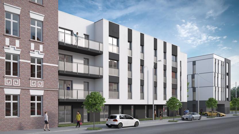 Mieszkanie na sprzedaż, Chorzów Centrum, 45 m² | Morizon.pl | 7522