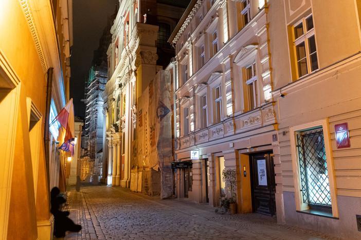 Biuro do wynajęcia, Poznań Stare Miasto, 50 m²   Morizon.pl   0114