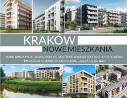 Morizon WP ogłoszenia | Mieszkanie na sprzedaż, Kraków Bieżanów-Prokocim, 51 m² | 2829