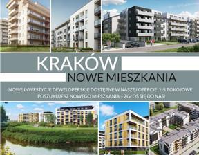 Mieszkanie na sprzedaż, Kraków Bieżanów-Prokocim, 51 m²