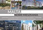 Morizon WP ogłoszenia | Mieszkanie na sprzedaż, Poznań Malta, 49 m² | 2401