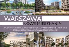 Mieszkanie na sprzedaż, Warszawa Odolany, 86 m²
