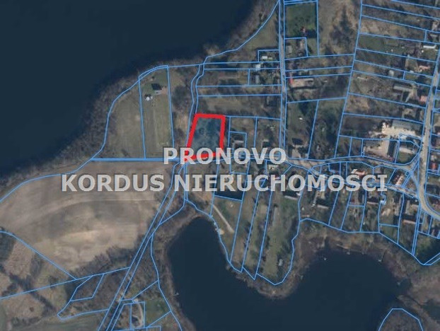 Działka na sprzedaż, Rydzewo, 4100 m² | Morizon.pl | 6763