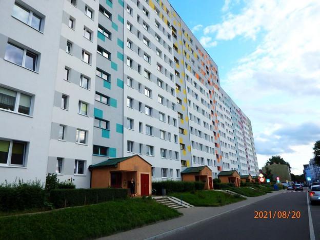 Morizon WP ogłoszenia   Mieszkanie na sprzedaż, Kołobrzeg Budowlana, 50 m²   1105