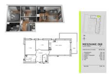 Mieszkanie na sprzedaż, Łódź Teofilów, 57 m²