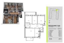 Mieszkanie na sprzedaż, Łódź Teofilów, 92 m²