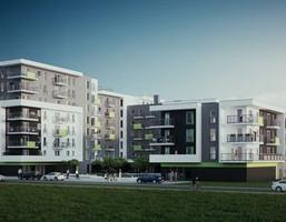 Morizon WP ogłoszenia | Mieszkanie na sprzedaż, Łódź Polesie, 57 m² | 3493