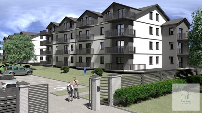 Morizon WP ogłoszenia   Mieszkanie na sprzedaż, Łódź Chojny, 74 m²   1802