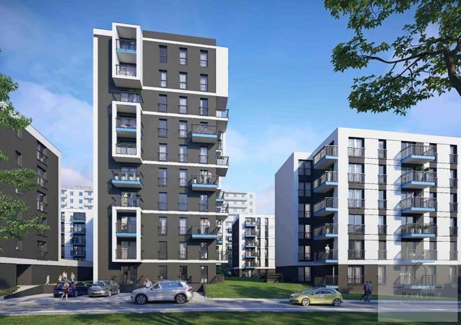 Mieszkanie na sprzedaż, Łódź Widzew, 45 m² | Morizon.pl | 4493