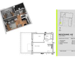 Morizon WP ogłoszenia | Mieszkanie na sprzedaż, Łódź Teofilów, 46 m² | 8392