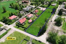 Działka na sprzedaż, Tuszyn, 3208 m²