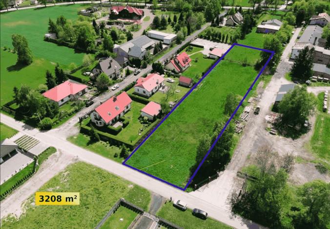Działka na sprzedaż, Tuszyn, 3208 m² | Morizon.pl | 7932