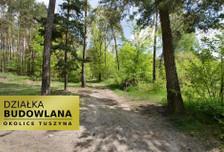 Działka na sprzedaż, Tuszyn Poddębina, 2025 m²
