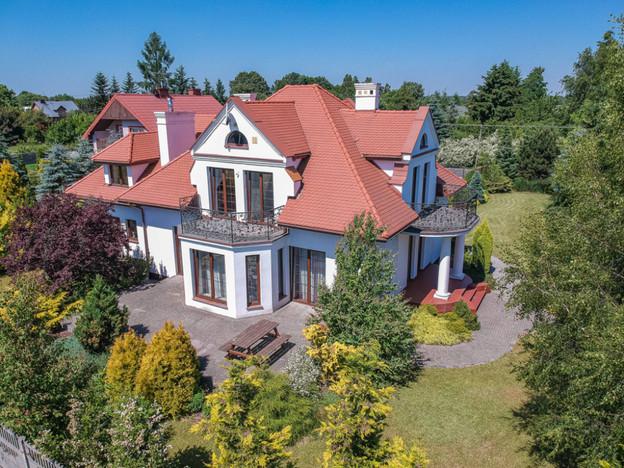 Dom na sprzedaż, Łódź Widzew, 250 m² | Morizon.pl | 7749