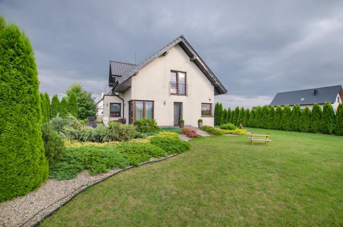 Dom na sprzedaż, Byszewy Byszewska, 155 m²   Morizon.pl   7195