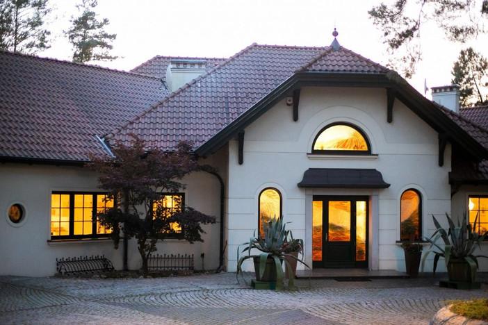 Dom na sprzedaż, Olsztyński (pow.), 760 m² | Morizon.pl | 7851