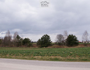Działka na sprzedaż, Rudka Kozłowiecka, 4166 m²