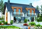 Morizon WP ogłoszenia | Dom na sprzedaż, Dachowa, 94 m² | 6198