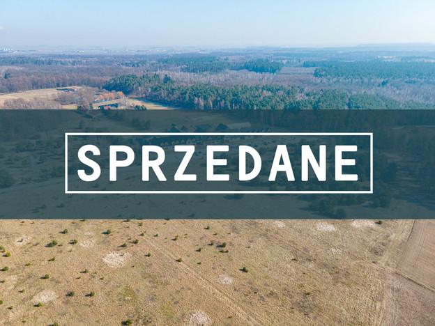 Działka na sprzedaż, Barczyzna, 1089 m² | Morizon.pl | 9407