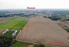 Działka na sprzedaż, Poznań Morasko-Radojewo, 5000 m²