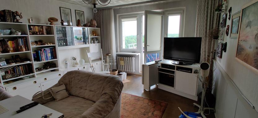 Mieszkanie na sprzedaż, Poznań Winogrady, 47 m² | Morizon.pl | 7197