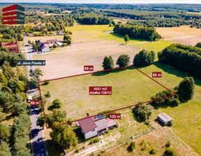 Działka na sprzedaż, Nekielka Aleja bł. Jana Pawła II, 6521 m²