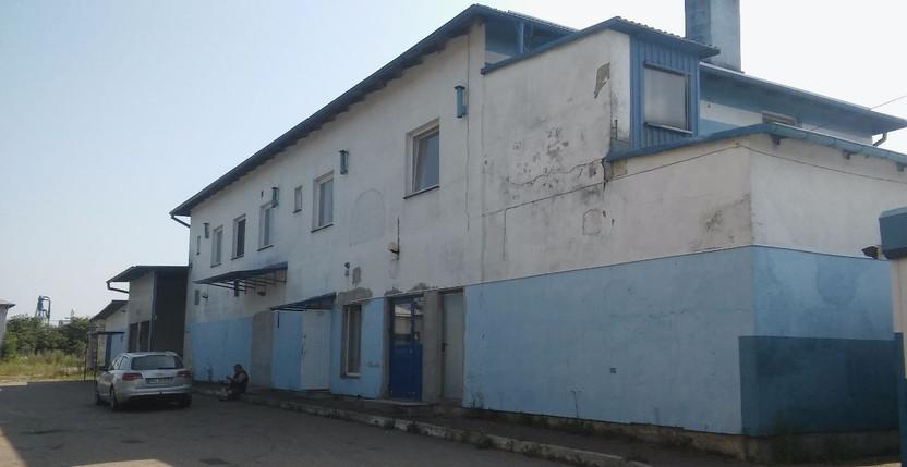 Magazyn, hala do wynajęcia, Uzdowo, 800 m²   Morizon.pl   3053